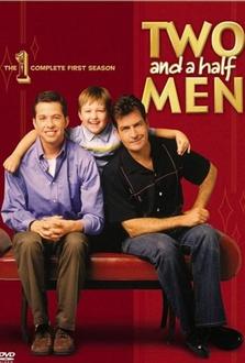 Serie TV Due uomini e mezzo