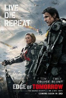 Film Edge of Tomorrow - Senza domani