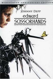 Film Edward mani di forbice