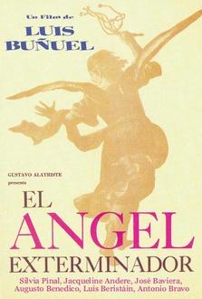 Film L'angelo sterminatore