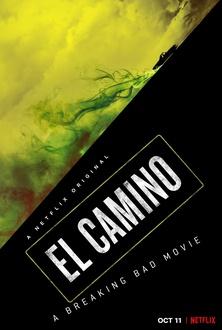 Frasi di El Camino: Il film di Breaking Bad