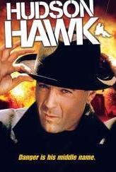 Film Hudson Hawk - Il mago del furto