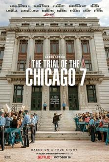 Film Il processo ai Chicago 7