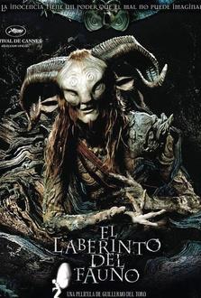 Film Il labirinto del Fauno
