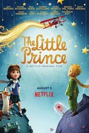 Cartone Il piccolo principe