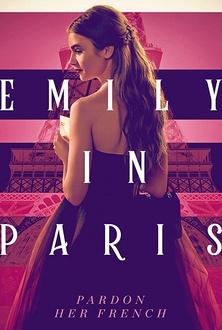 Serie TV Emily in Paris