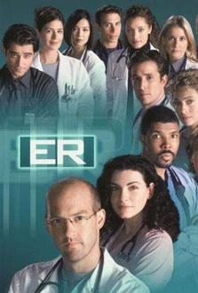 Serie TV E.R. - Medici in prima linea