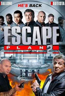 Frasi di Escape Plan 2 - Ritorno all'inferno
