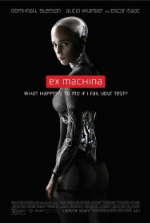 Frasi di Ex Machina
