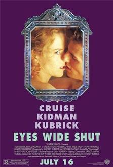Film Eyes Wide Shut