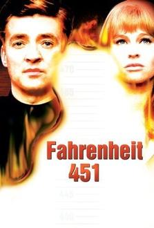 Film Fahrenheit 451