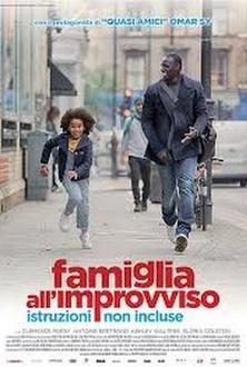 Film Famiglia all'improvviso - Istruzioni non incluse