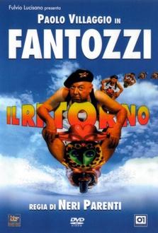 Film Fantozzi - Il ritorno