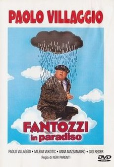 Film Fantozzi in paradiso