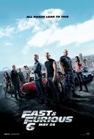 Frasi di Fast & Furious 6