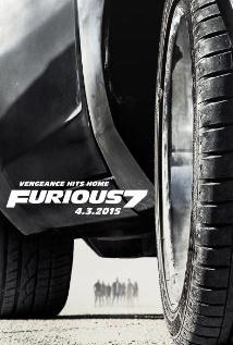Film Fast & Furious 7