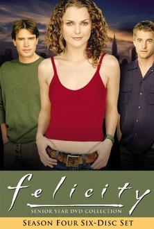 Serie TV Felicity