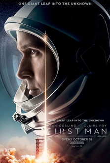 Film First Man - Il primo uomo
