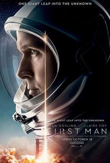Frasi di First Man - Il primo uomo