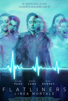 Film Flatliners: Linea mortale