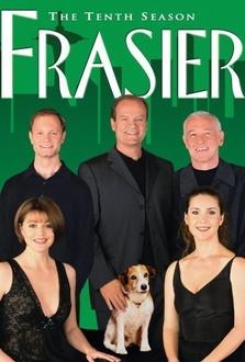 Serie TV Frasier