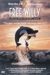 Frasi di Free Willy - Un amico da salvare
