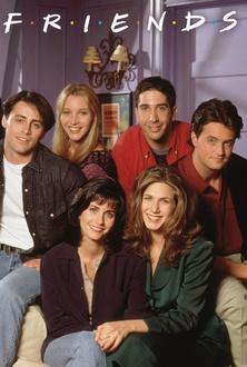 Serie TV Friends