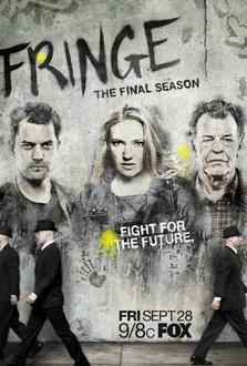Serie TV Fringe