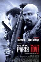 Frasi di From Paris with Love