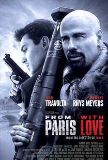 Film From Paris with Love