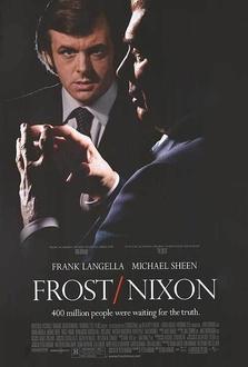 Film Frost/Nixon - Il duello