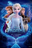 Frasi di Frozen 2