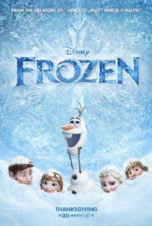 Film Frozen - Il Regno di Ghiaccio