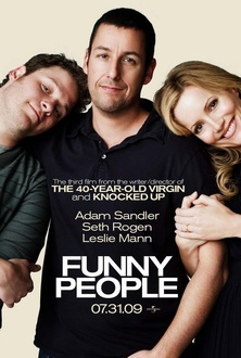 Film Funny People