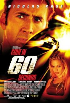 Film Fuori in 60 secondi