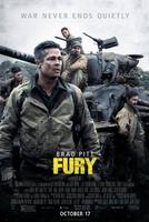 Frasi di Fury