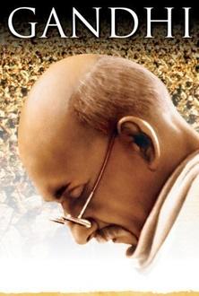 Film Gandhi