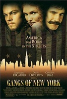Frasi di Gangs of New York