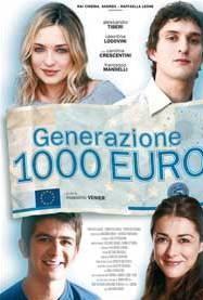 Film Generazione mille euro