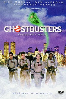 Film Ghostbusters - Acchiappafantasmi