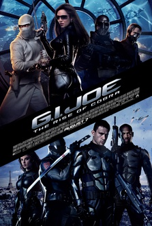 Film G.I. Joe - La nascita dei Cobra
