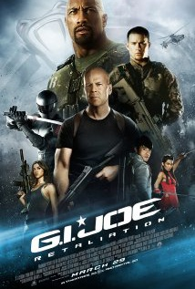 Film G.I. Joe - La vendetta