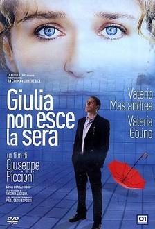 Film Giulia non esce la sera