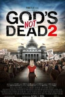 Frasi di God's Not Dead 2