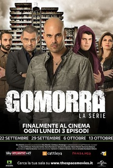Serie TV Gomorra - La serie