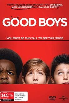 Frasi di Good Boys - Quei cattivi ragazzi