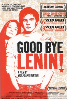 Film Good Bye Lenin!
