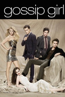 Serie TV Gossip Girl