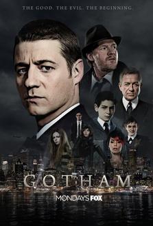 Serie TV Gotham