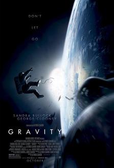 Frasi di Gravity